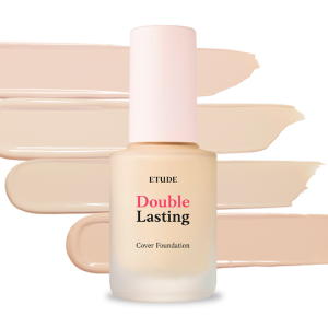 etude house,double lasting cover foundation